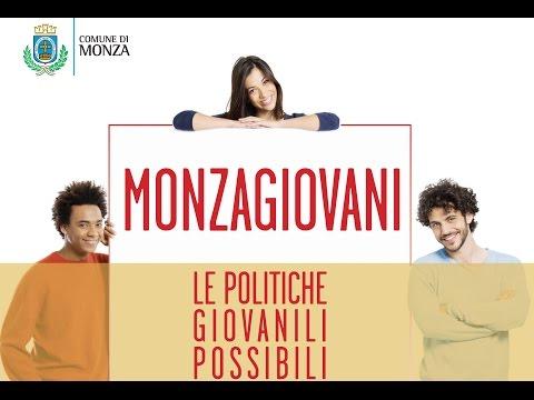 Co-progettazione di spazi giovanili a Monza