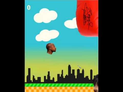 Flappin Floyd | Download the android game!