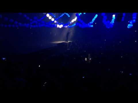 Drake - The Motto (Live in Boston)