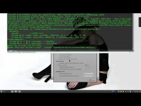 Transmission-qt -- Torrent Client - Linux KDE