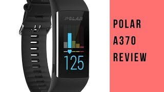 Polar A370 Review- The Good/Bad/Would I buy it again?