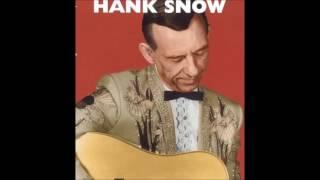 Hank Snow   My Memories of You