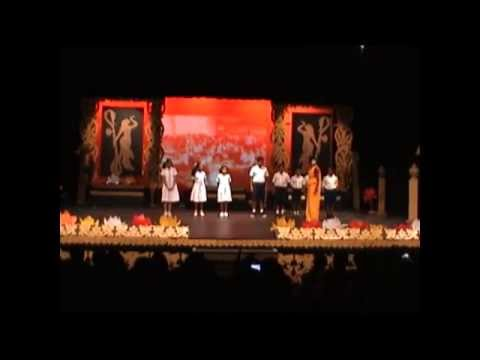 Ayubowan Good Morning - Muthu Keta Vessa Concert - Perth - Australia