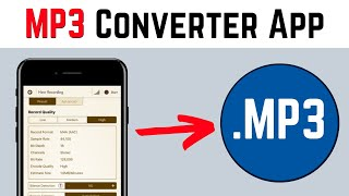 MP3 converter app for iOS (iPhone/iPad)