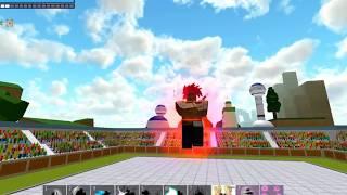 SSJ GOD VS TRUE ANGER! // Dragon Ball Z Final Stand// Roblox