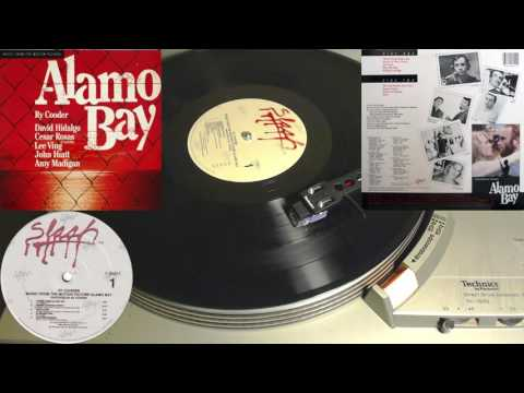 Mace Plays Vinyl - Soundtrack - Alamo Bay - Full Album