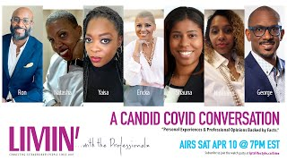 Episode 05: A Candid COVID Conversation (PROMO)