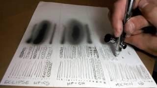 line comparison iwata airbrushes iwata eclipse hp cs iwata hp ch iwata custom micron sb