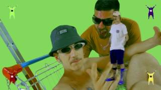 Dani Faiv - 4MST/Dalai Lama feat Jack The Smoker (prod. Aleaka/prod. Kanesh)