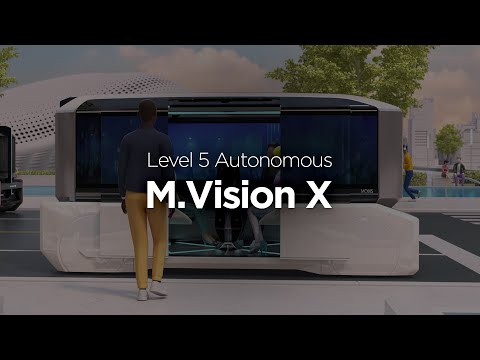 Hyundai Mobis to introduce electromobility and AI-included concept car at IAA Mobility 2021