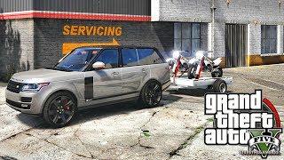 GTA 5 MOD#219 LET