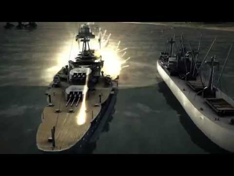 Damage Inc.: Pacific Squadron WWII: Launch Trailer