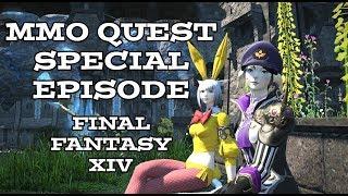 MMO Quest 2018 - Special Bonus Game - Final Fantasy XIV