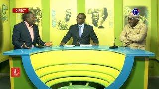 100% FOOT DU LUNDI 30 JUILLET 2018 EQUINOXE TV