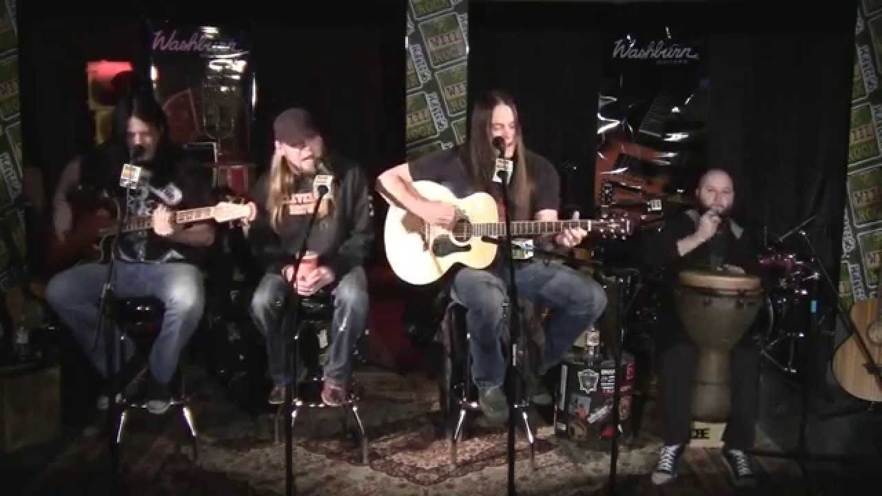 soil-shine-on-halo-acoustic-95-wiil-rock
