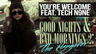 Snow Tha Product - You