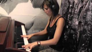 oomph   die maske piano cover by defektkids