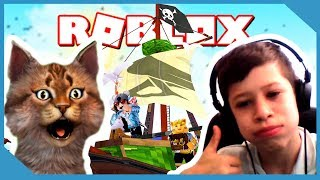 Uncle VS Nephew - Roblox Time Travel Adventures