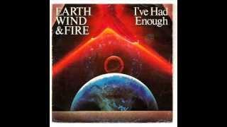 Earth. wind & fire - Kalimba Tree