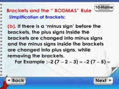 Learn Maths | Class 5 | Brackets and the "|480|360|?|en|2|5f1eb9b3d480a8291a4e66626e1c04ee|False|UNLIKELY|0.3299233615398407