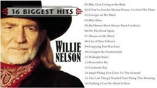Willie Nelson- 16 Biggest Hits[full album 1998]