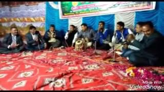 Ananad District Methodist pastors BHAJAN Manadli