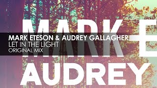 Mark Eteson & Audrey Gallagher - Let In The Light