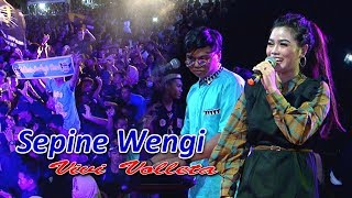 Gambar cover Sepine Wengi Vivi Volleta KMB MUSIC live Sambirejo Sragen