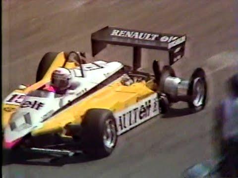 1982 South Africa Grand Prix