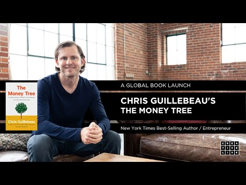 Chris Guillebeau: Finding Opportunity During Uncertainty - YouTube