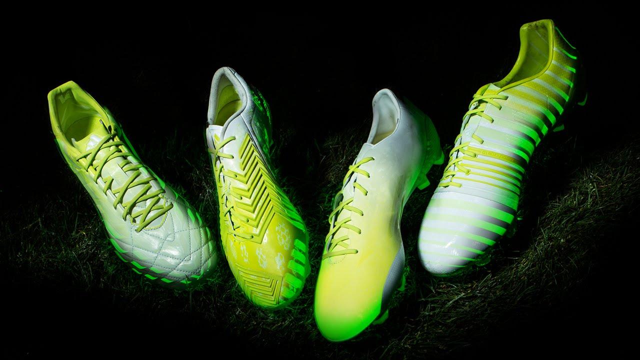 ¡Cierre con las botas 312 adidas Hunt Pack Glow las In Glow The Dark Boots! b30867d - immunitetfolie.website