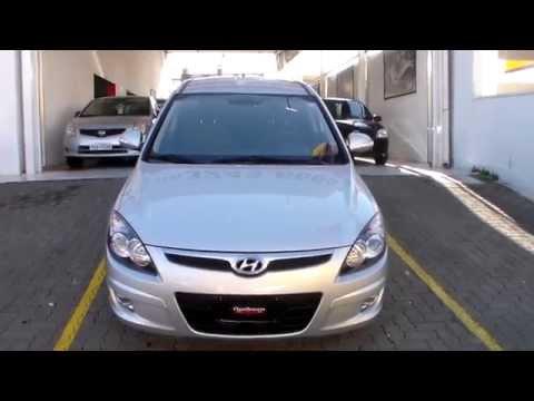 Hyundai i30 2.0 16v Autom tico 4p 2012