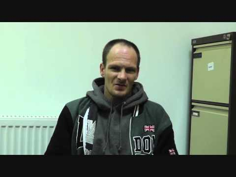 Paul's story: life in prison with a learning disability