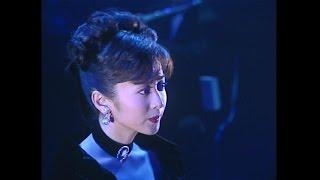 ライブビデオ「one two YUKI'S TOUR」と「聖夜」より。 8th Single 1986...