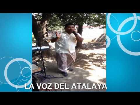 Evangelizando Villa Venezuela ( Managua Nicaragua ) Pastor Evangelista Roy Alban