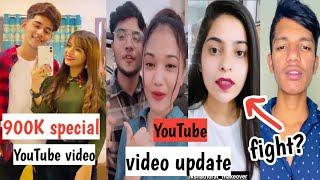 Nickshinde & Shraddha Pawar - New Video, Pratiksha Thorat New YouTube, Bob & Komal, Akya Jadhav,Nita