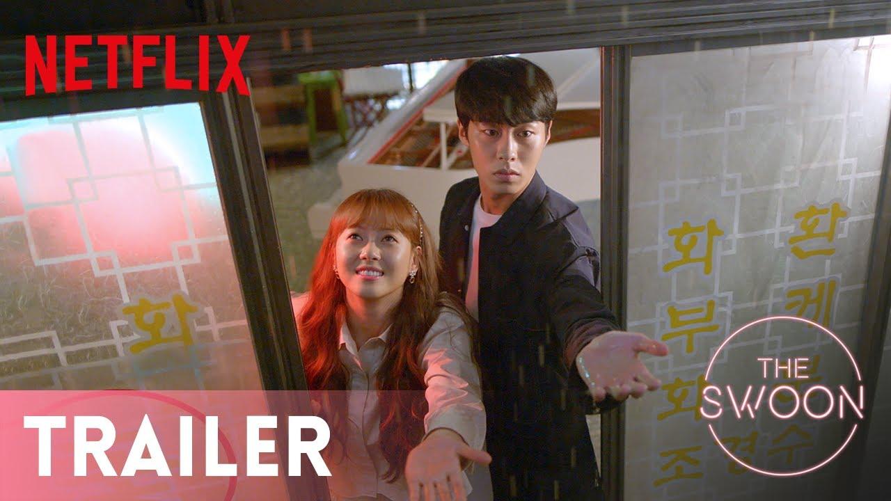 Do Do Sol Sol La La Sol  Official Trailer  Netflix [ENG SUB]