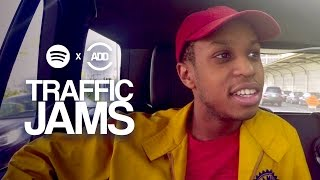 Traffic Jams: Pell & !llmind (Out Now)