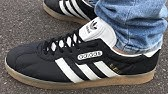 9cf7a05822bf25 Men s Converse Pro Leather 76 - YouTube