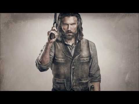 Hell on Wheels -  Full theme (1 hour)
