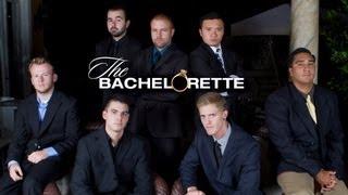 The Bachelorette SPOOF