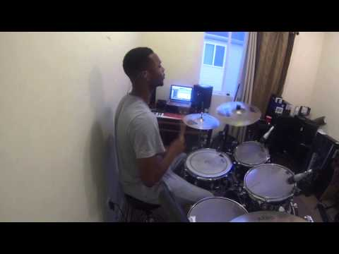 Chaka Khan | What Cha' Gonna Do For Me | Drum Cover