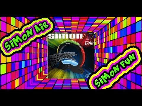SIMON AIR the