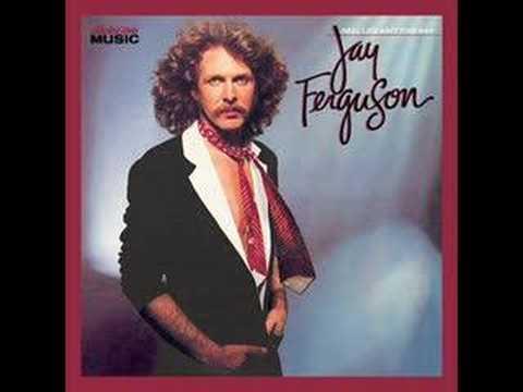 Jay Ferguson  Shakedown Cruise