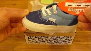 Vans OTW Collection Era - Kids Shoe Size 4