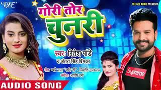 Gori Tori Chunri BA Lal Lal Re Ritesh Pandey ka super hit gana 2019 ka