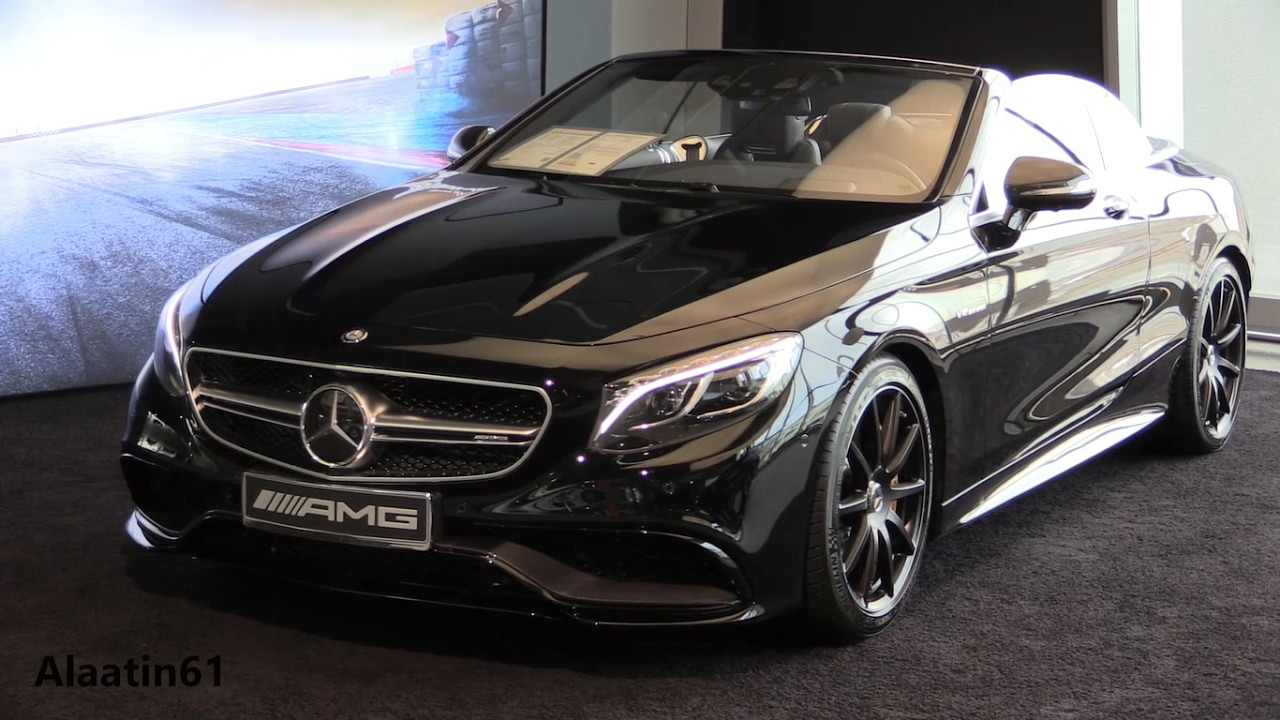 2017 s63 amg cabriolet. Black Bedroom Furniture Sets. Home Design Ideas