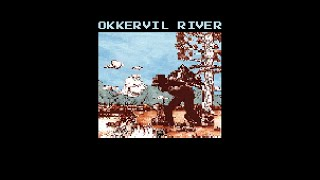 Okkervil River - The Silver Gymnasium (The Game)