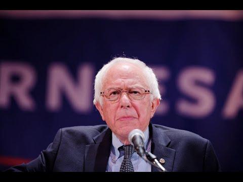 بيرني ساندرز ينسحب من سباق الإنتخابات الرئاسية الأمريكية
