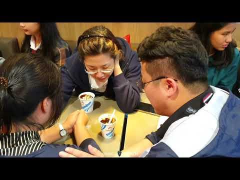 바기오 아웃리치 하이라이트(Baguio outreach highlight)